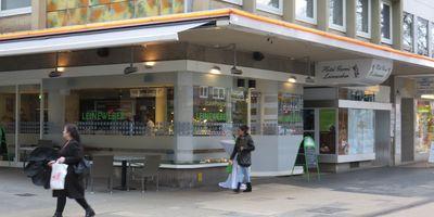 Hotel Garni Leineweber in Mülheim an der Ruhr