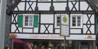 Sondermann-Brot - Café in Herdecke
