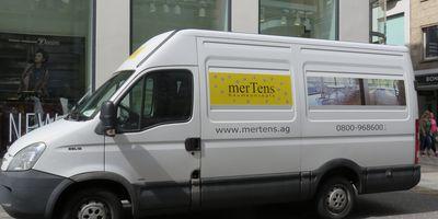 merTens Raumkonzepte in Willich