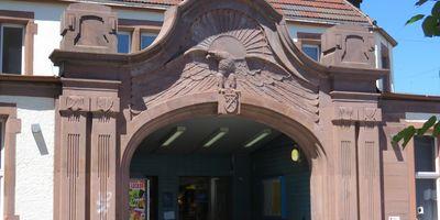 Bahnhof Schwerte (Ruhr) in Schwerte