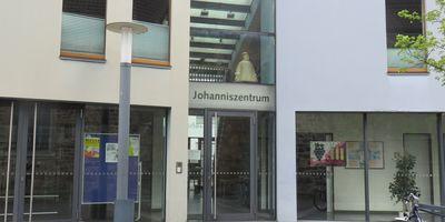 Johanneszentrum / Seniorenvertretung in Witten