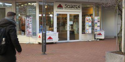 Schaten Universitätsbuchhandlung in Bochum