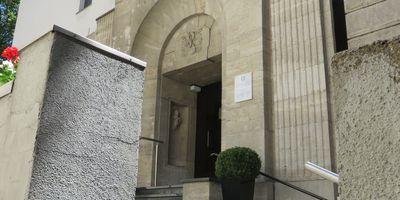 Italienisches Konsulat in Dortmund