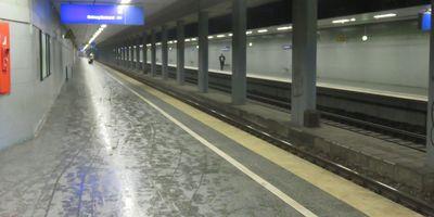 Bahnhof Dortmund-Dorstfeld Süd in Dortmund