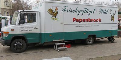 Andreas Papenbrock - Wild und Geflügel in Sendenhorst