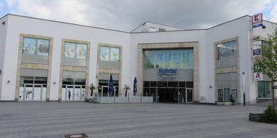 Ruhrtal Center in Wetter an der Ruhr
