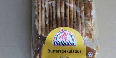 Bäckerei Vielhaber Filiale im Karstadt in Dortmund