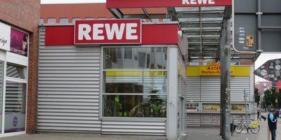 REWE Markt in Dortmund
