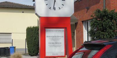Dres. Georg und Bernadette Senger, Gemeinschaftspraxis für Innere und Allgemeinmedizin in Dortmund