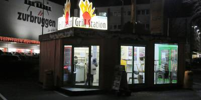 Grill Station (Damhus) in Unna