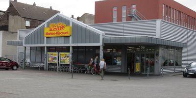 Netto Filiale in Dortmund