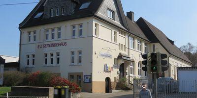 K.O.N. - Evangelisches Gemeindehaus in Dortmund