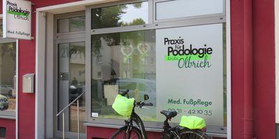 Praxis für Podologie - Kerstin Olbrich in Dortmund