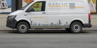 Rasche Gebäudereinigung GmbH in Lünen