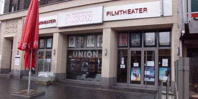 Union Kino in Bochum