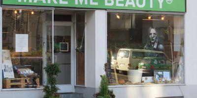 Make Me Beauty, Inh. Dorota Geppert in Dortmund