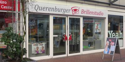 Querenburger Brillenstudio in Bochum