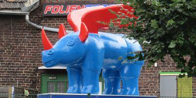 Autoglas und Folienprofi in Dortmund
