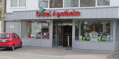 Distel-Apotheke, Inh. Dr. Matthias Lempka in Dortmund