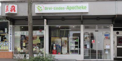 Drei Linden Apotheke in Dortmund