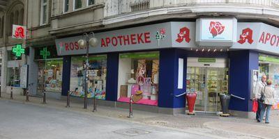 Rosen Apotheke, Inh. Matthias Kollmann in Gelsenkirchen