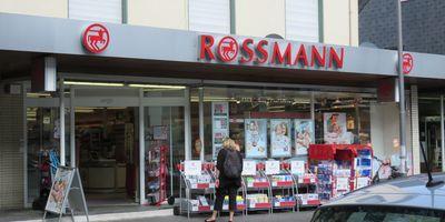 Rossmann Drogeriemarkt in Bochum