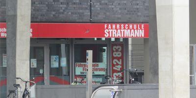 Fahrschule Stratmann, Hörder Filiale in Dortmund