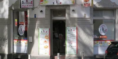 Pizzeria La Medya in Dortmund