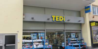 TEDi Discount in Dortmund