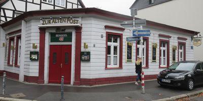 Zur Alten Post in Dortmund