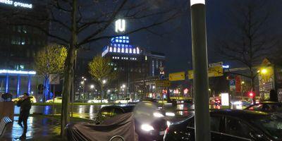 Stadt Dortmund in Dortmund