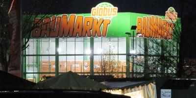 Globus Baumarkt Unna in Unna