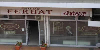 Haarstudio Ferhat in Dortmund