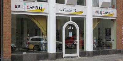 Hairstyling Belli Capelli, Inh. Franko Ragusa in Dortmund