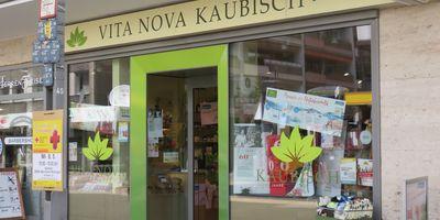 Vita Nova Reformhaus, Arthur Kaubisch in Oberhausen im Rheinland