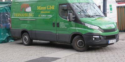 Mann GbR - Bökenförder Tiernahrung in Bökenförde Stadt Lippstadt