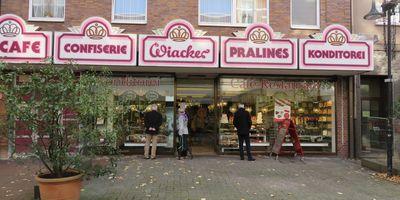 Konditorei Café Wiacker GmbH in Herne