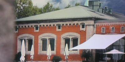 Königliches Kurhaus in Bad Reichenhall