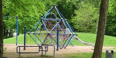Spielplatz Kipsburg in Dortmund