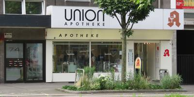 Union-Apotheke in Dortmund