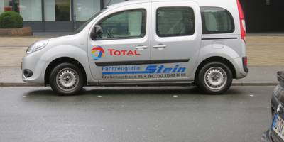 Fahrzeugteile Stein GmbH in Dortmund