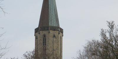Große Kirche Aplerbeck in Dortmund