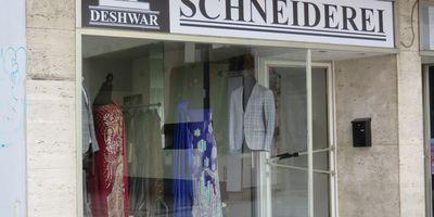 Schneiderei Deshwar in Schwerte