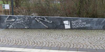 Naturmuseum Dortmund (früher Museum für Naturkunde) in Dortmund