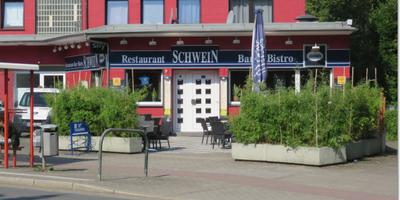 Restaurant Schwein in Dortmund