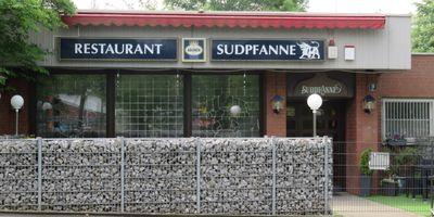 Restaurant Sudpfanne in Dortmund