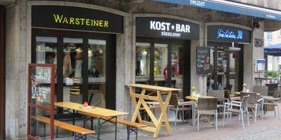 Kostbar in Düsseldorf