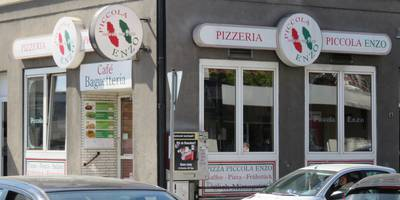 Pizzeria Piccola Enzo in Dortmund