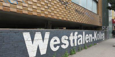 Westfalen-Kolleg in Dortmund