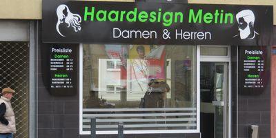 Haardesign Metin in Dortmund